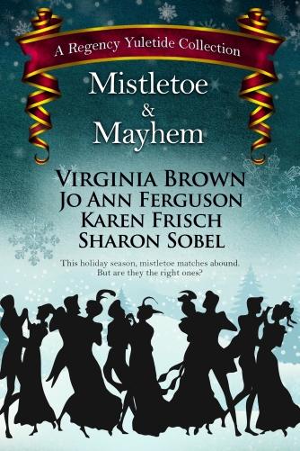 mistletoe-mayhem